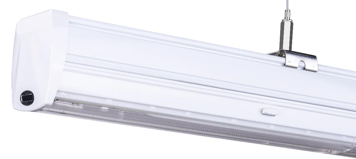 Led Linear Lighting for Supermarket